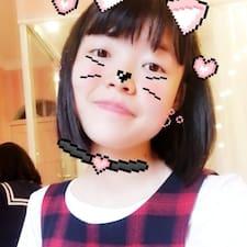 欣宝 User Profile