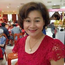 Jane Chanさんのプロフィール