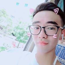 赵纲正 User Profile