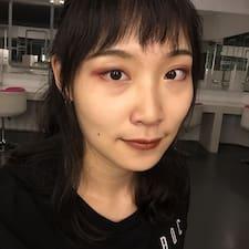 白 Kullanıcı Profili