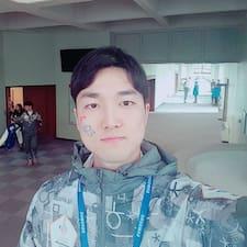 Gebruikersprofiel Junyeong