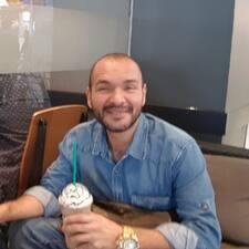 Josué User Profile