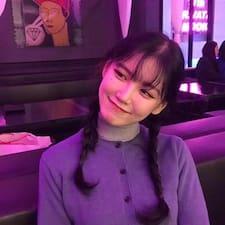 Profil utilisateur de 詹詹詹cc