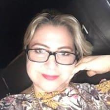 Profil korisnika Blanca Dalia