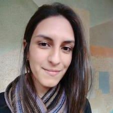 Luz Ericka Brukerprofil