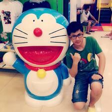 Nutzerprofil von 伟东
