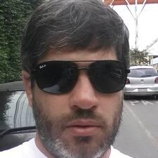 โพรไฟล์ผู้ใช้ Frederico