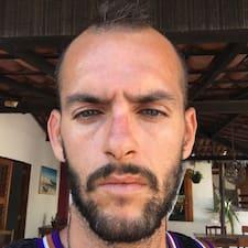 Javier Alejandro User Profile
