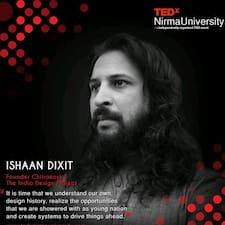 Profil korisnika Ishaan