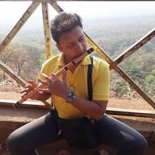 Notandalýsing Deepak