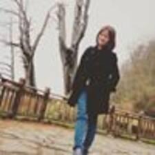 Chai felhasználói profilja