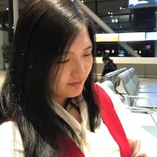 Yang的用户个人资料