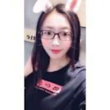 言心 User Profile
