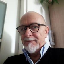 Ubaldo  Licio님의 사용자 프로필
