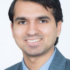 Profil korisnika Indrajeet
