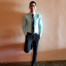 Juanさんのプロフィール