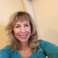 Patti - Uživatelský profil