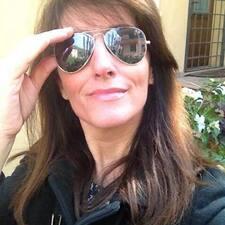 Gebruikersprofiel Donatella