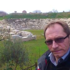 Wiesław - Profil Użytkownika