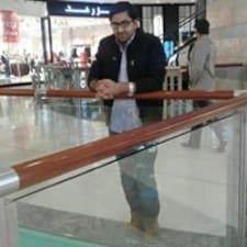 Perfil de usuario de Muhammad