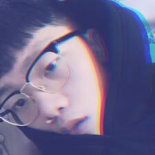 力川 Kullanıcı Profili