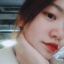 金晨 Kullanıcı Profili