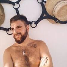 Perfil de l'usuari Rubén