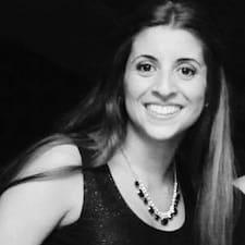 Profil utilisateur de Rocio Soledad