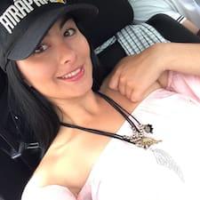 Diana Carolina User Profile