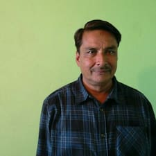 Syed Nure User Profile