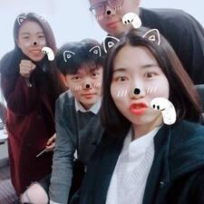 Hanming User Profile