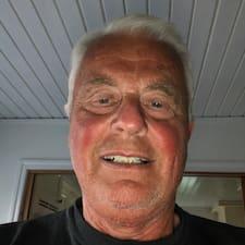 Bertil Brugerprofil
