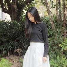 Ka Hei - Uživatelský profil