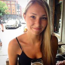 Alanah Brukerprofil