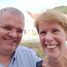 โพรไฟล์ผู้ใช้ Krijn En Anja