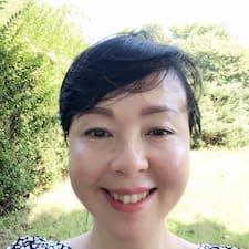 Profil utilisateur de Xiaoling