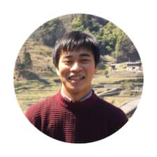 Profil utilisateur de Morimitsu