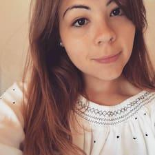 Profil korisnika Charlène