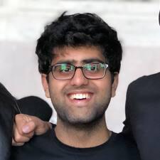 Muhammad Profile ng User