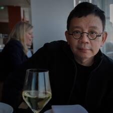 Loke Kwang User Profile