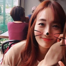 Perfil do utilizador de Jiyoun