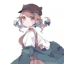宵 felhasználói profilja