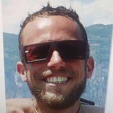 Andri - Uživatelský profil