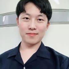 Profil utilisateur de Jiho