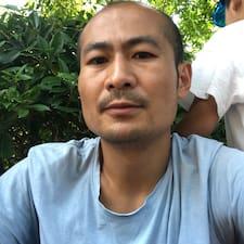 Profilo utente di Nantao