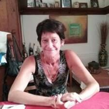 โพรไฟล์ผู้ใช้ Jill