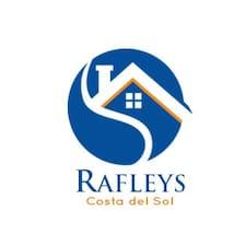 Profil Pengguna Rafleys