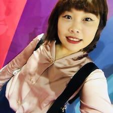 Perfil do utilizador de 宜薰