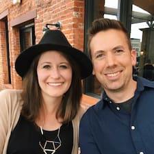 Britta & Chris User Profile