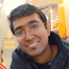 Profil utilisateur de Tushar